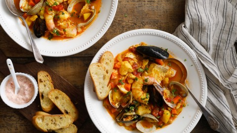 Bouillabaisse wallpapers high quality