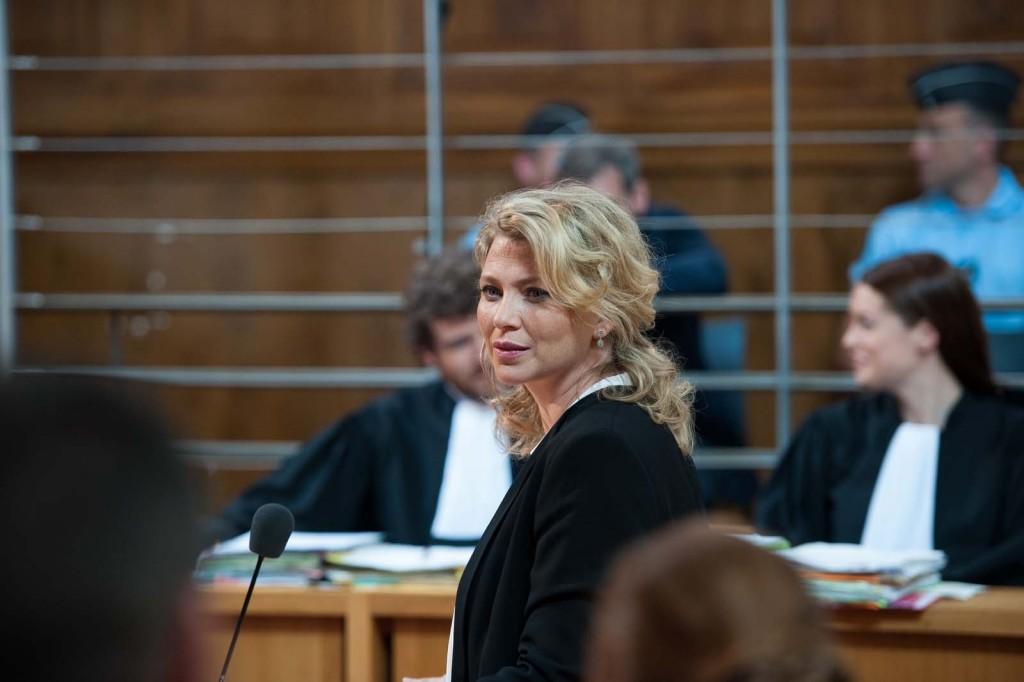 Cécile Bois wallpapers HD
