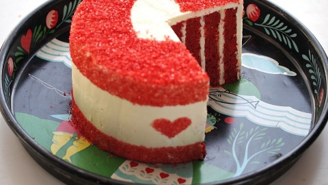 Cake Red Velvet wallpapers high quality