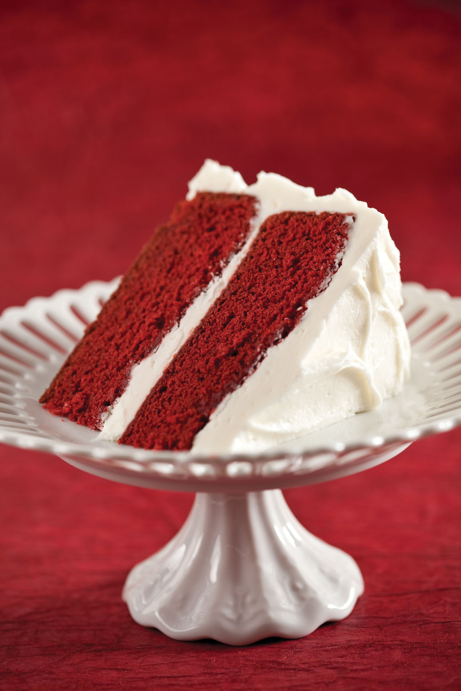 Cake Red Velvet Wallpapers High Quality Download Free