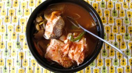 Carp Soup Wallpaper Free