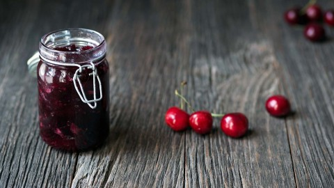 Cherry Jam wallpapers high quality