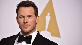 Chris Pratt Wallpaper 1080p