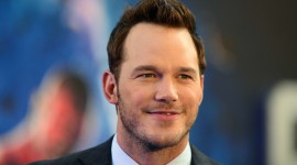 Chris Pratt Wallpaper Download