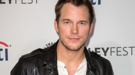 Chris Pratt Wallpaper Download Free