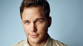 Chris Pratt Wallpaper For PC