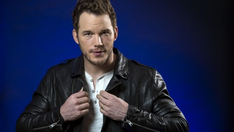 Chris Pratt wallpapers high quality