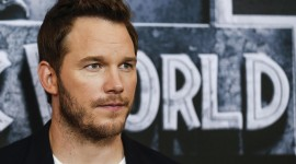 Chris Pratt Wallpaper Full HD