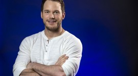 Chris Pratt Wallpaper Gallery