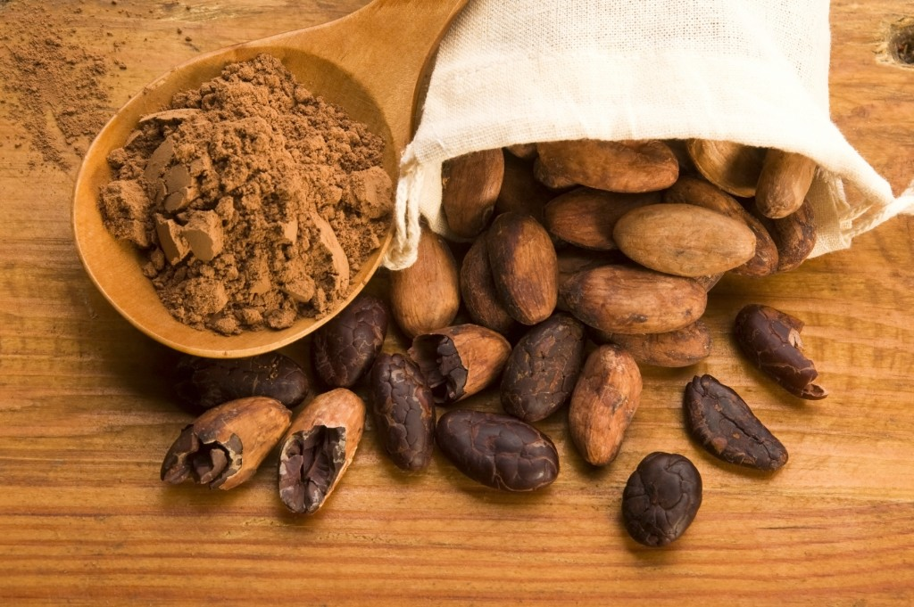 Cocoa Beans wallpapers HD