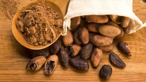 Cocoa Beans wallpapers high quality