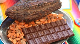 Cocoa Beans Wallpaper Download