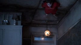 Conjuring House Photo
