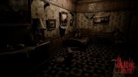 Conjuring House Photo Free