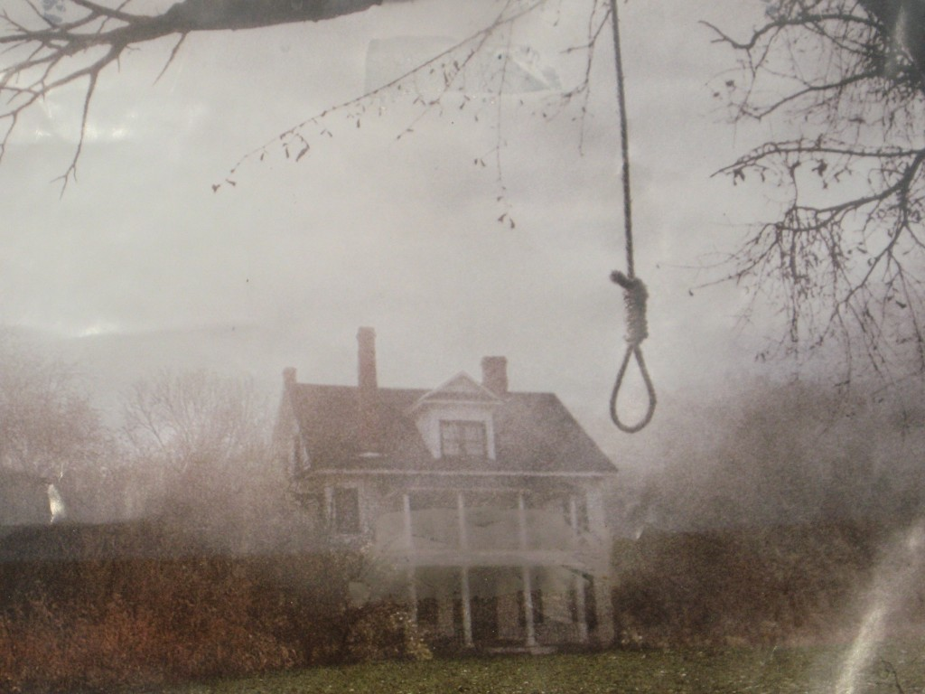 Conjuring House wallpapers HD