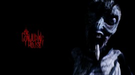 Conjuring House Wallpaper Free