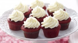 Cupcake Red Velvet Photo Download