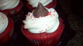 Cupcake Red Velvet Photo#1