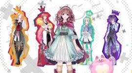 Dame x Prince Anime Caravan Image#1
