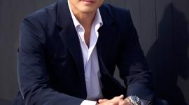 Daniel Dae Kim Wallpaper For IPhone