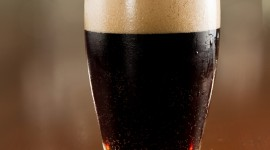 Dark Beer Wallpaper High Definition