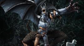 Devilman Crybaby Wallpaper For Desktop