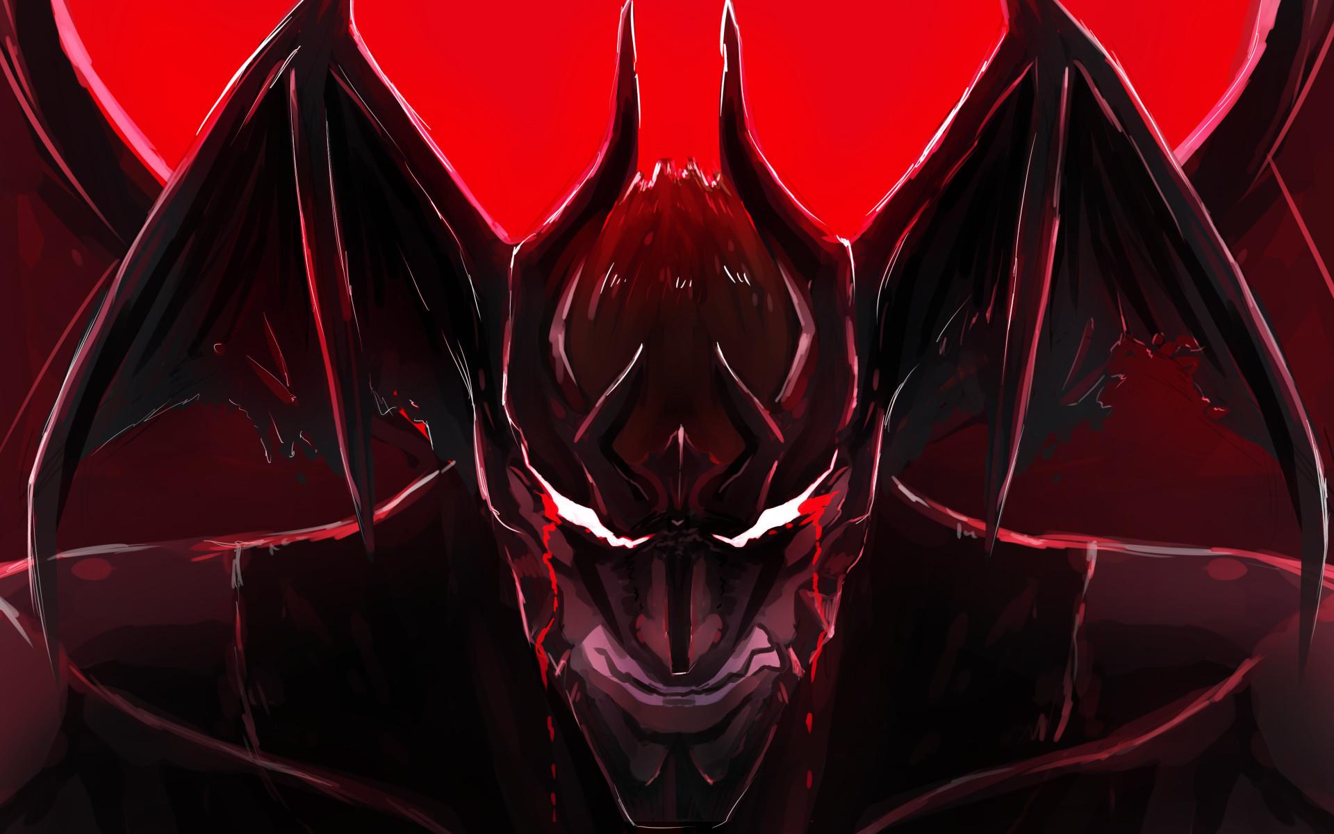 Devilman Fondos De Pantalla