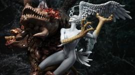 Devilman Crybaby Wallpaper Free