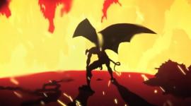 Devilman Crybaby Wallpaper HQ