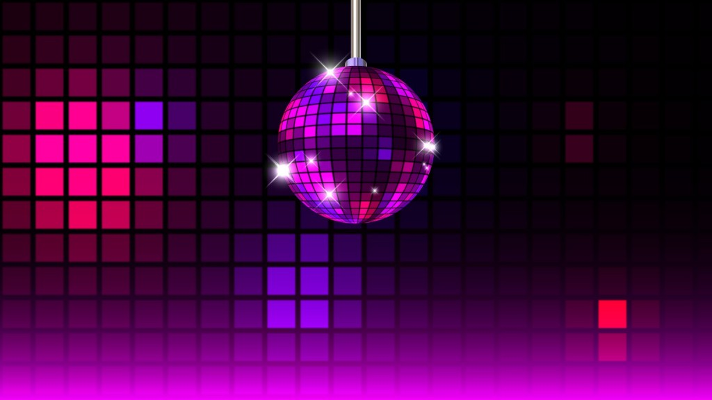 Disco wallpapers HD