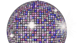 Disco Wallpaper Background