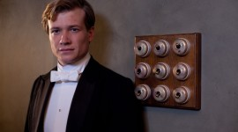 Edward Speleers Wallpaper For PC
