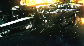 Eve Valkyrie Warzone Aircraft Picture