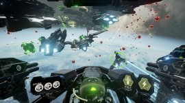 Eve Valkyrie Warzone Image