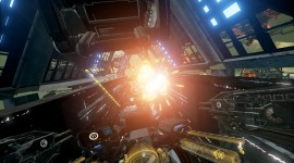 Eve Valkyrie Warzone Image#1