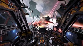 Eve Valkyrie Warzone Photo Free