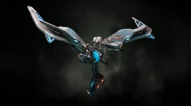 Eve Valkyrie Warzone Wallpaper Free