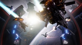 Eve Valkyrie Warzone Wallpaper Full HD