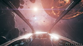 Everspace Wallpaper Download Free