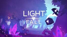 Fall Of Light Wallpaper Free