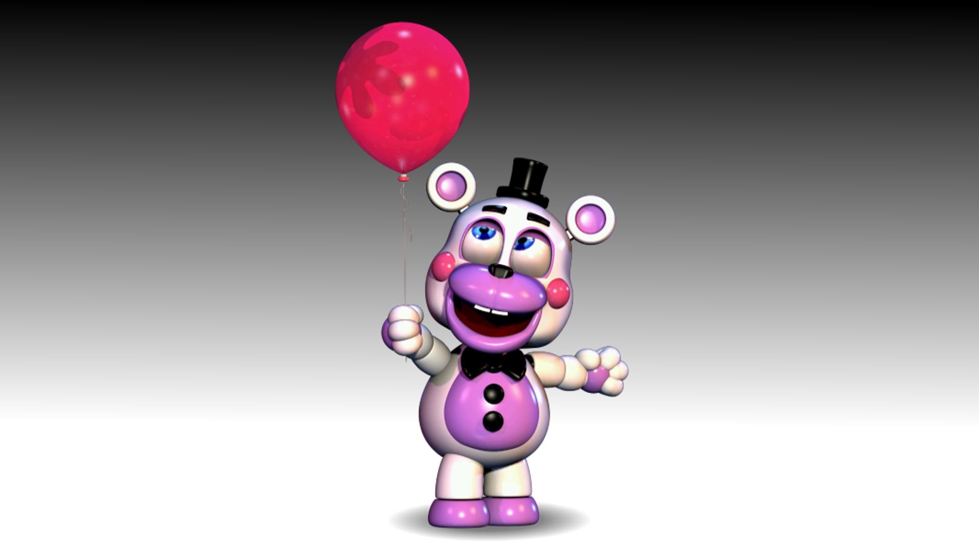Freddy simulator 5