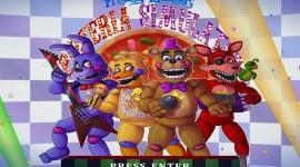 Freddy Fazbear's Pizzeria Simulator Image
