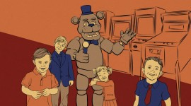 Freddy Fazbear's Pizzeria Simulator Image#6