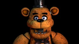 Freddy Fazbear's Pizzeria Simulator Photo Free