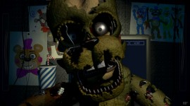 Freddy Fazbear's Pizzeria Simulator Photo#4