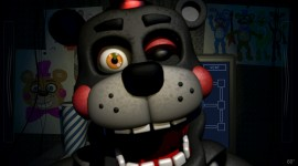 Freddy Fazbear's Pizzeria Simulator Photo#5