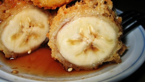 Fried Banana wallpapers high quality