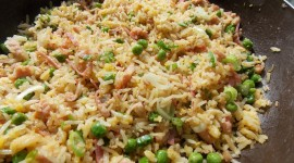 Fried Rice High Quality Wallpaper