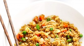 Fried Rice Wallpaper For IPhone