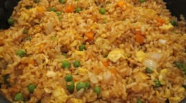 Fried Rice Wallpaper Free